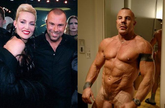 Thierry Mugler Naked
